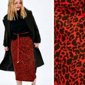 Zara 🖊 Skirt